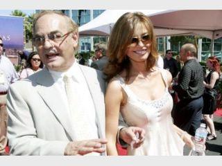 Александра Николаенко скоро станет женой миллиардера