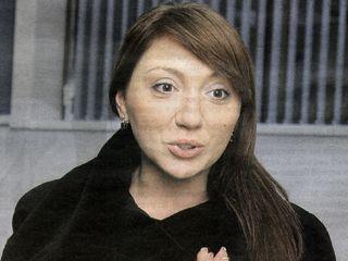 Елена Литвин: Бывший муж любил только мою фамилию — Литвин