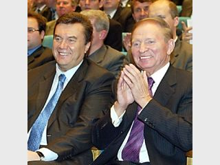 Документы не горят: Янукович обещал вступить в НАТО до 2008 года