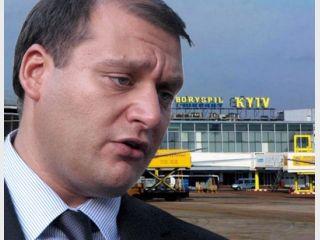 Мэр Харькова устроил пьяную драку в аэропорту