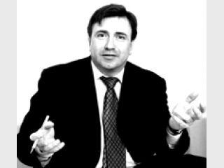 Руслан Черкасский: Эффективный контроль — это не контроль