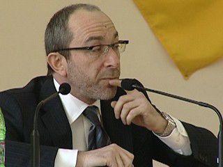 Секретарь харьковского горсовета Кернес избил депутата-оппозиционера