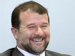 Балога исключает импичмент Ющенко