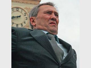 Черновецкий разобрался как следует, и наказал кого попало