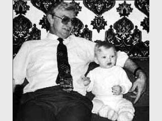 Михаил Бойчишин мог лепить вареники наравне с женщинами и не считал это занятие унижением его мужского достоинства