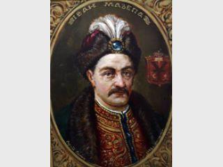 Историк Сергийчук: Пьяный Петр I бил Мазепу по щекам, как бесчестную блудницу