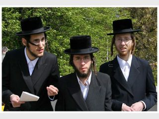 еврейская сваха знакомства евреев