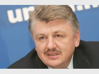 Партия регионов предложила ликвидировать СБУ
