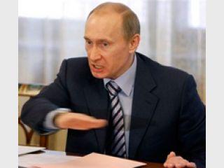 К антиукраинским выпадам Путин хочет привлечь раввина России?