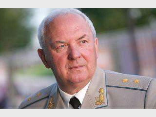 Ветеран спецслужб советует Януковичу выбирать слова к заявлениям о Черноморском флоте