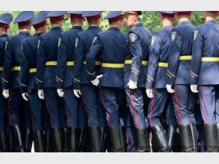 Из силовых структур Украины массово увольняются офицеры