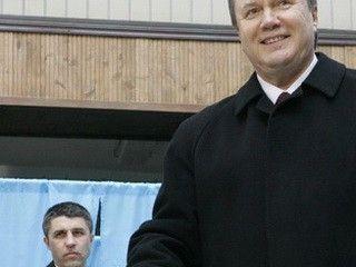 Охранник Януковича у россиян — персона нон грата