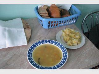 Реагент, время обеда в больнице девушки надевают очень