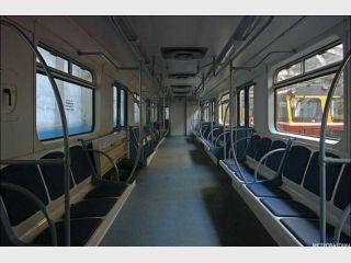 Вместо того, чтобы списывать вагоны метро, срок их действия продлевают