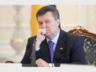 Янукович повысил брата Рената Кузьмина