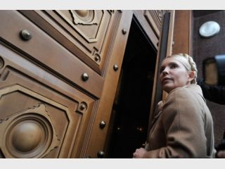 Кузьмин нашел доказательства, что Тимошенко заплатила за убийство Щербаня