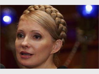 Экс-замгенпрокурора США: Тимошенко могла быть жертвой шантажа Лазаренко