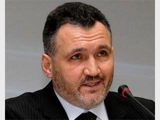 Ренат Кузьмин: Свою позицию я высказал, возбудив против Кучмы уголовное дело