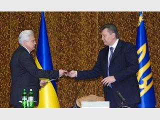 Телохранитель. Зачем Янукович назначил Калинина главой СБУ