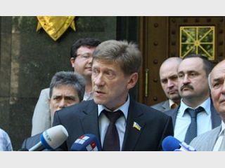 В Украине разразился новый кассетный скандал