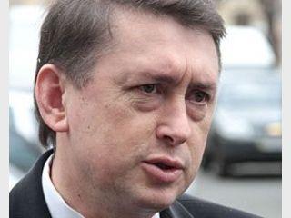 Майор Мельниченко готов обнародовать пленки по делу убийства Щербаня