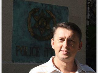 ГПУ ждет, пока Мельниченко сам к ним придет с пленками по Щербаню