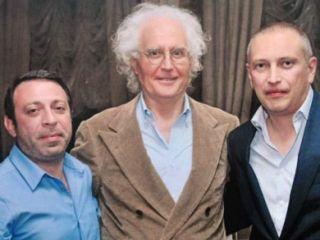 Геннадій Корбан: Я би зміг відібрати Полтавський ГЗК
