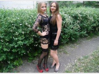 Девушки в нижнем бельем фото в прозрачном белье