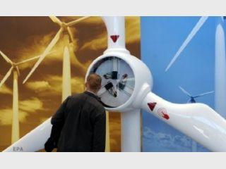 Куда ветер дует. Владельцам ветряных станций грозит банкротство