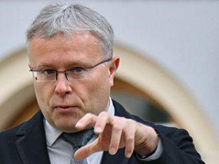 Александра Лебедева обвинили в финансировании украинских националистов