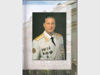 Генерал-лейтенант СБУ Иван Деревянко. Кое-что, не вошедшее в декларацию о доходах