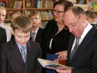 Столичная власть хочет дать Центральной детской библиотеке имени Тараса Шевченко новое помещение
