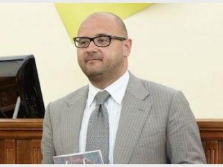 Дмитрий Святаш присоединяет Украину к России