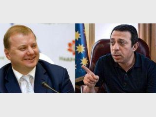 Фурсин и Корбан поделили мусорный бизнес Киева
